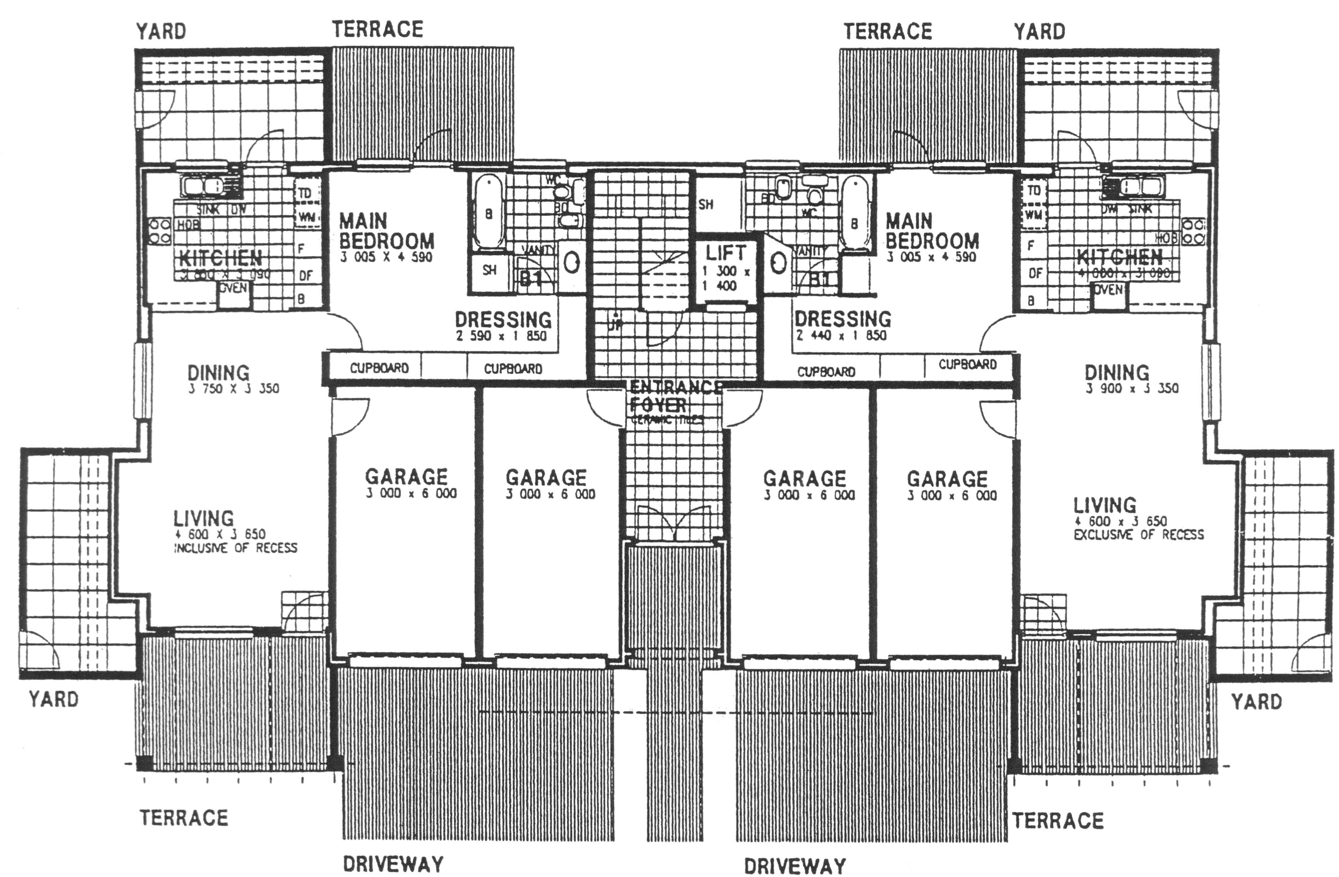 Floor Plan - The_mews_gf Floor Plan