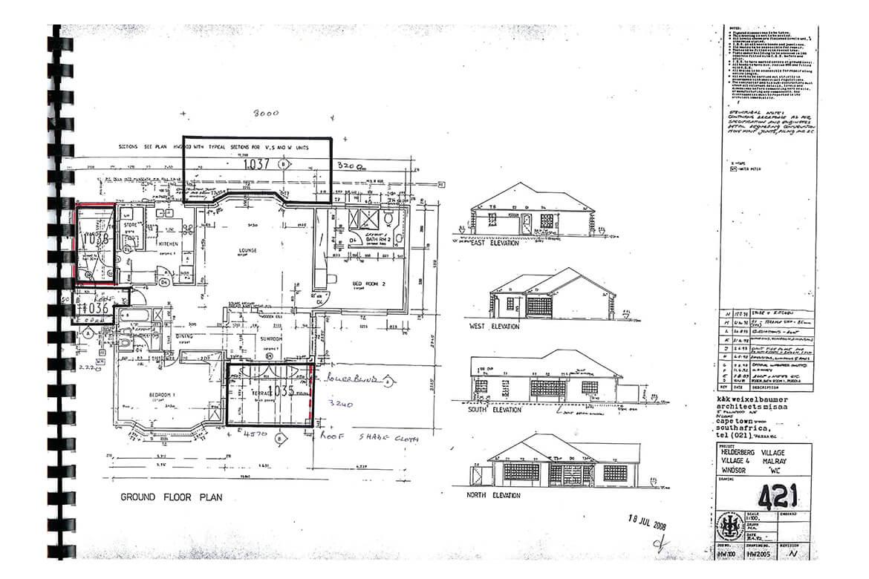 Cottage 421