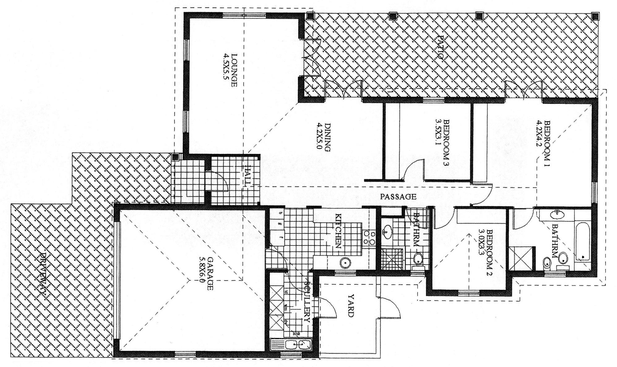 Cottage 1083