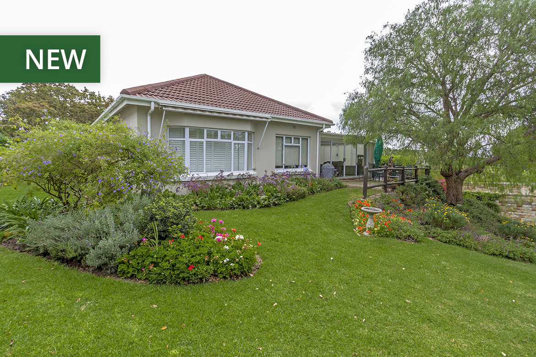 Cottage 464
