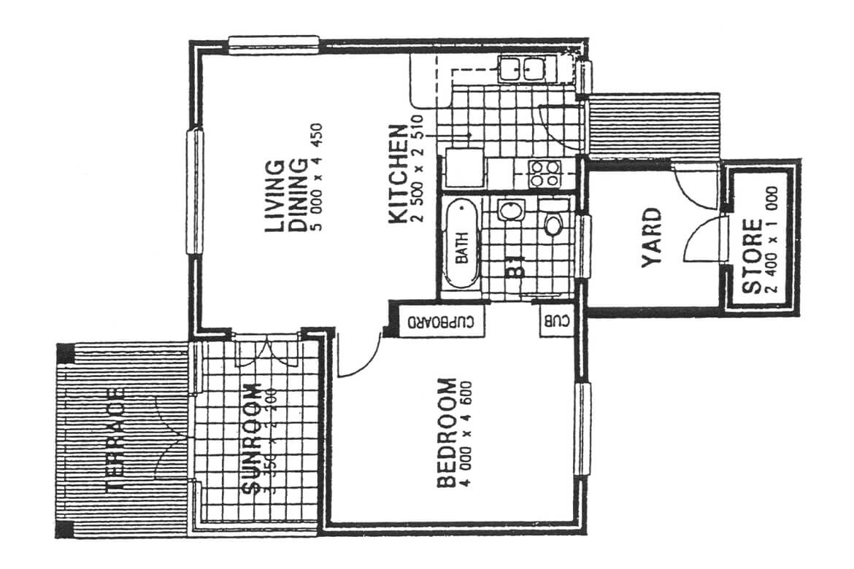 Cottage 173