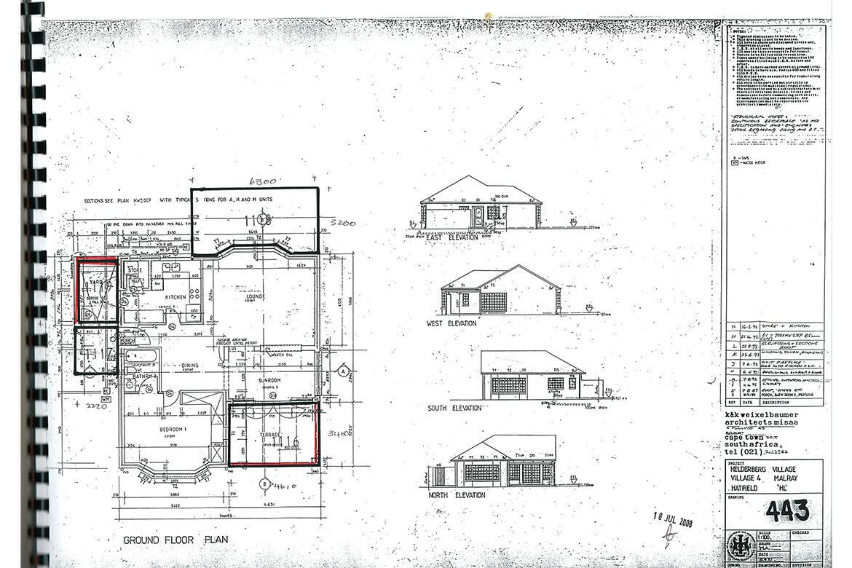 Cottage 443
