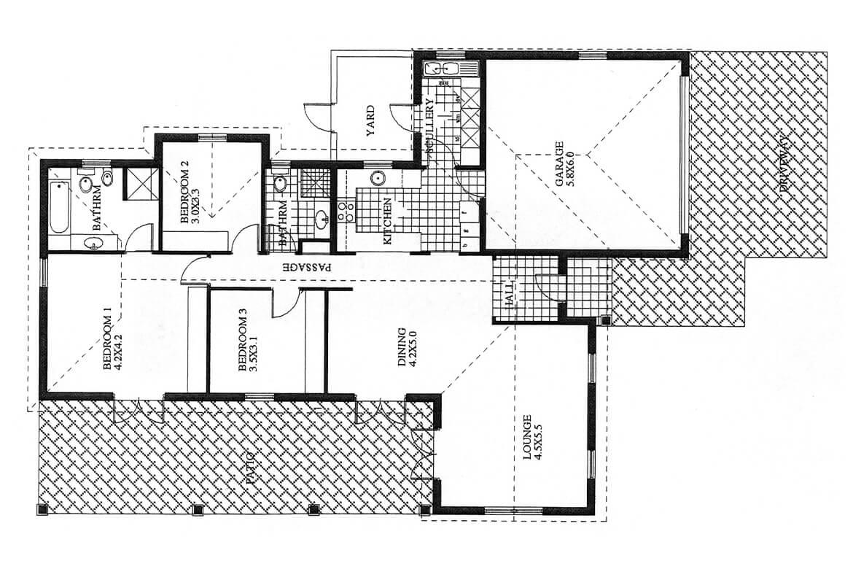 Cottage 1072