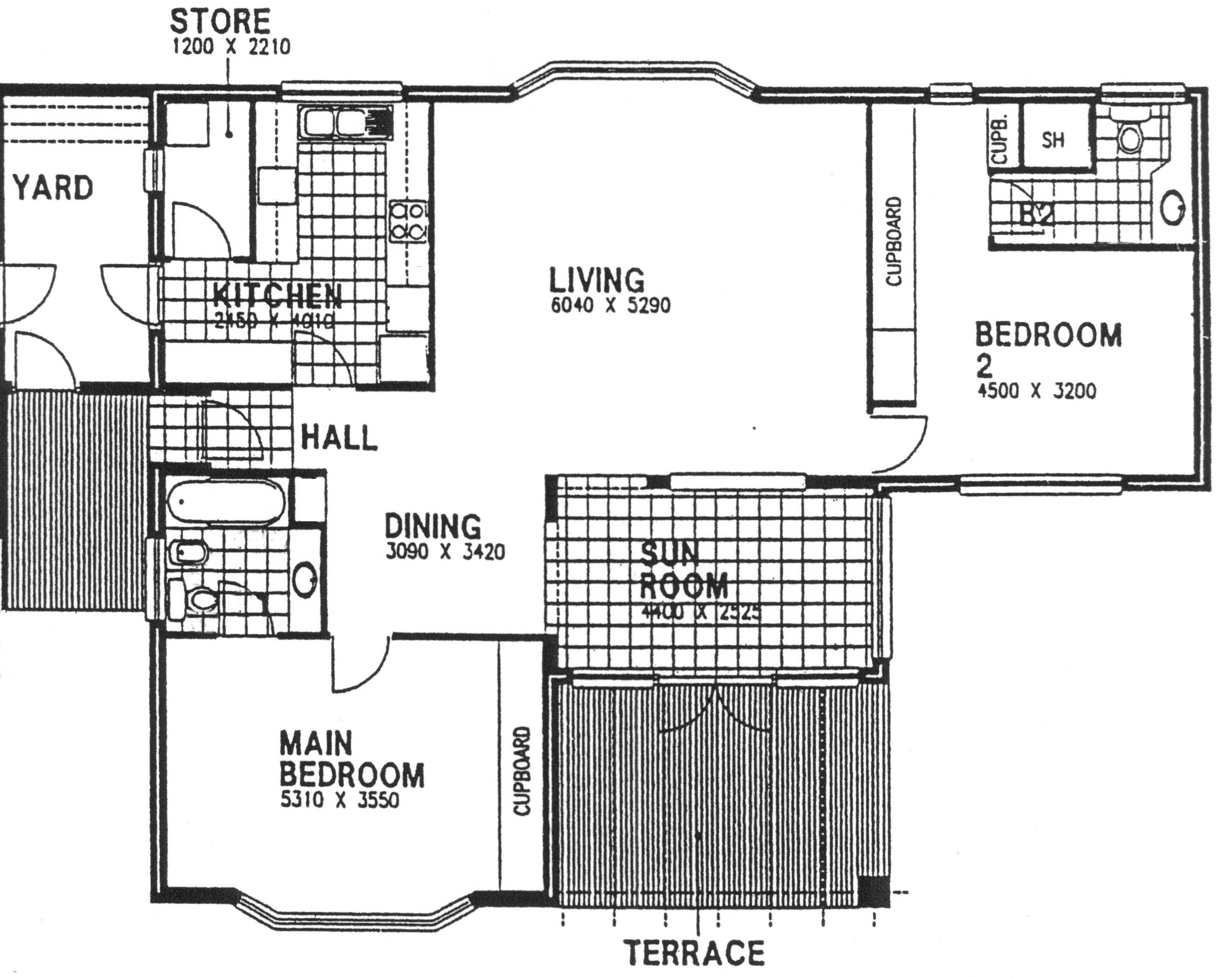 Cottage 452