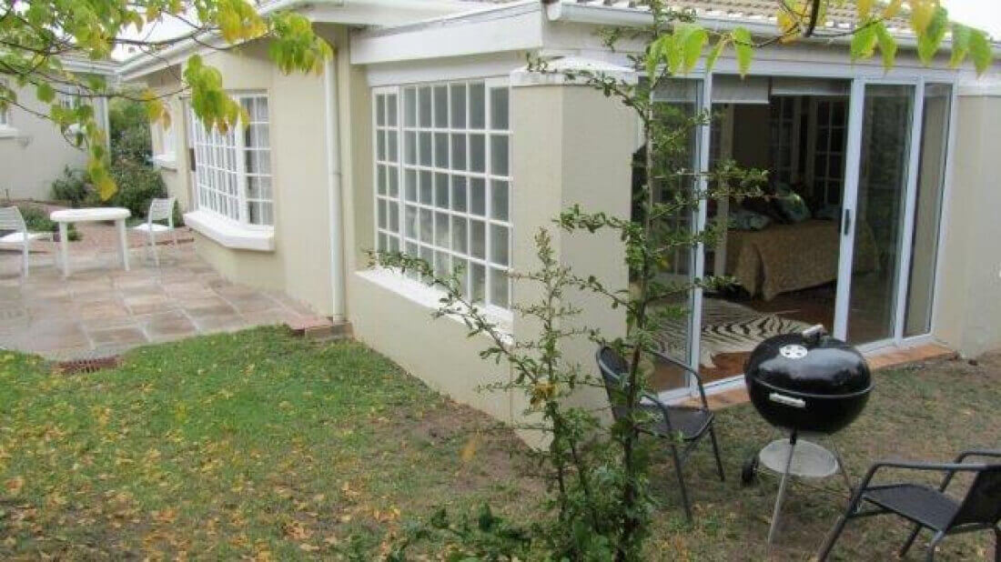Cottage 512