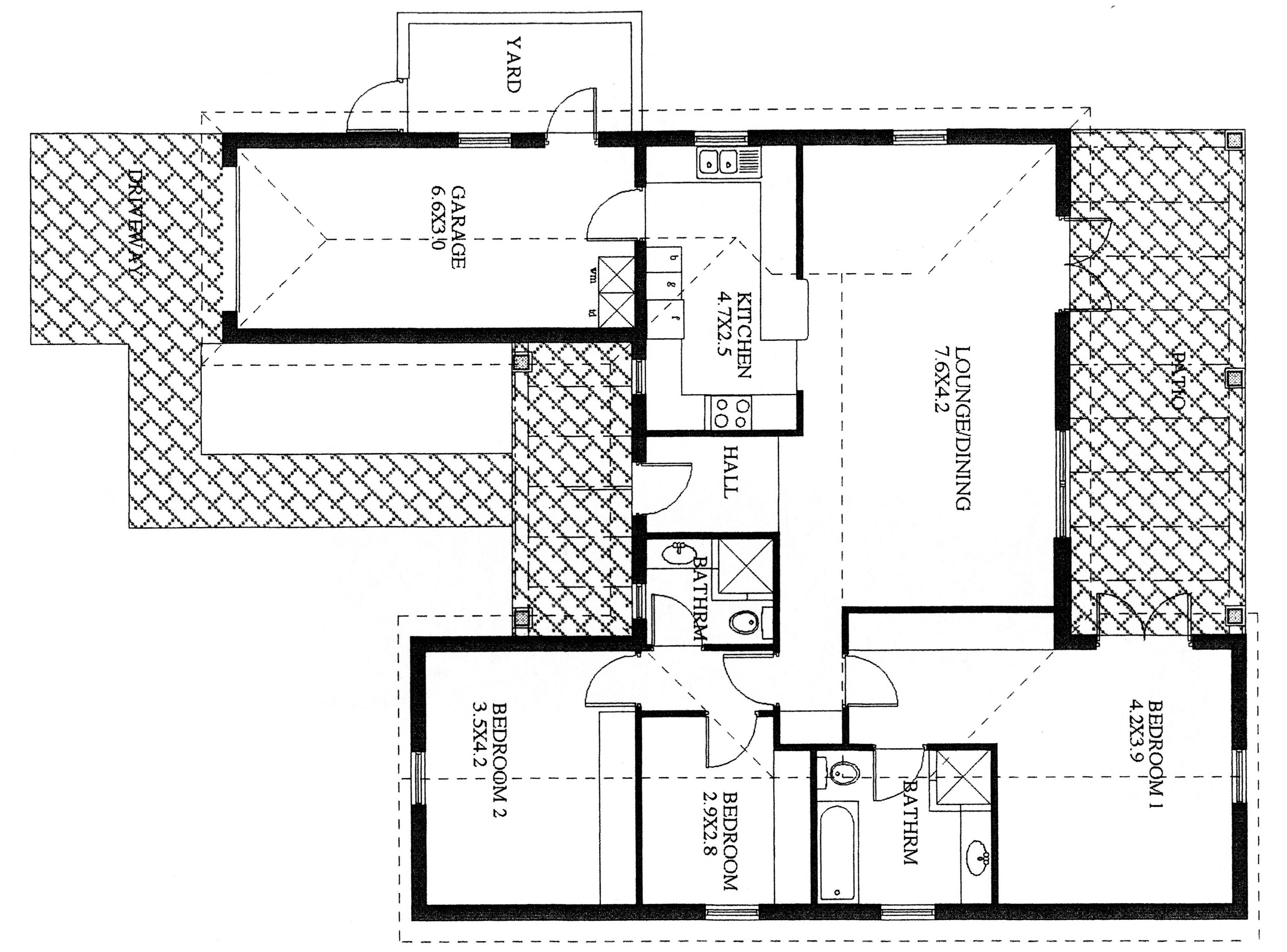 Cottage 1108