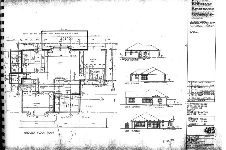 Cottage 483