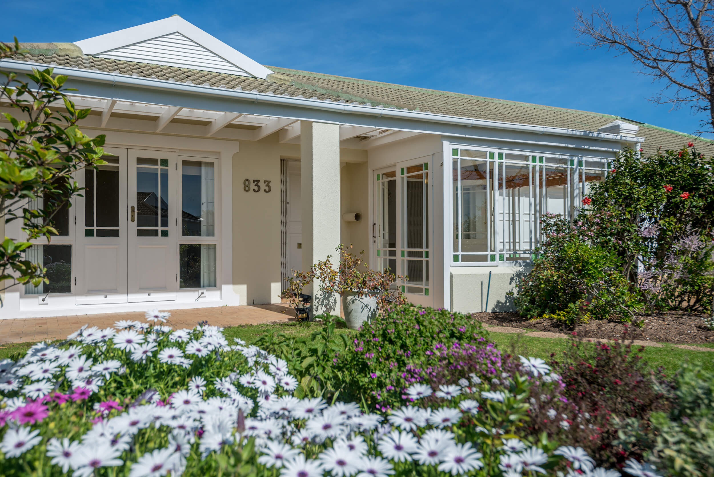 Cottage 833