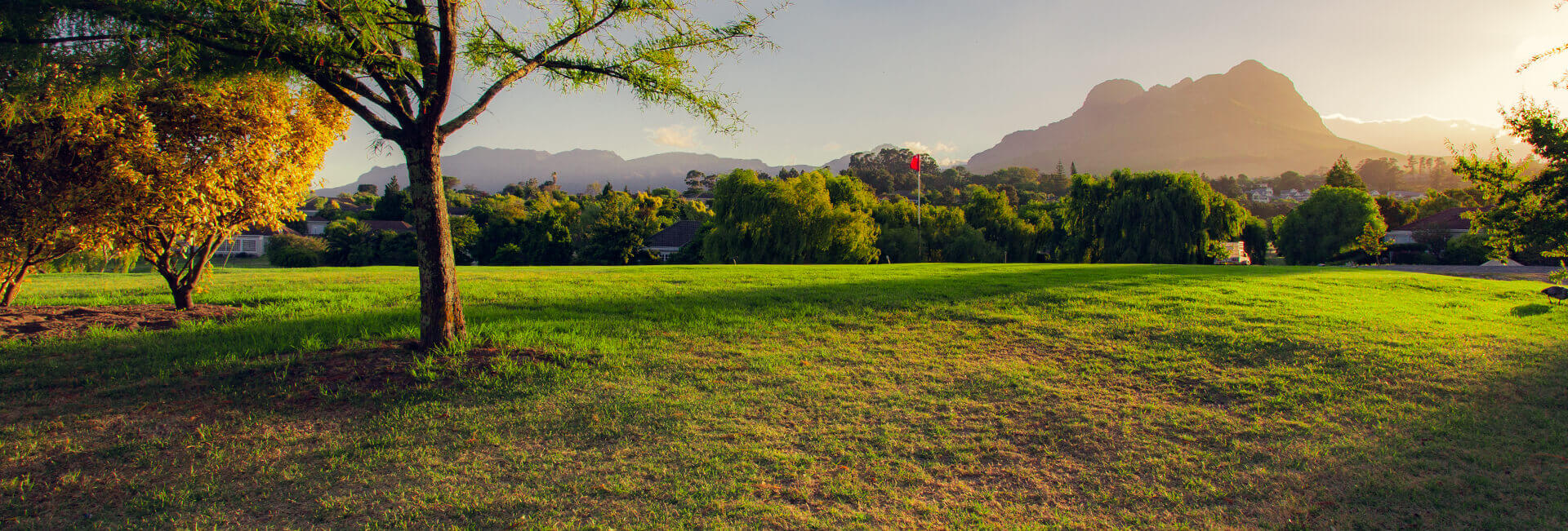 <p>Golf Course</p> - 0