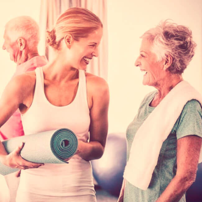 Longevity's Miracle Drug: Exercise?